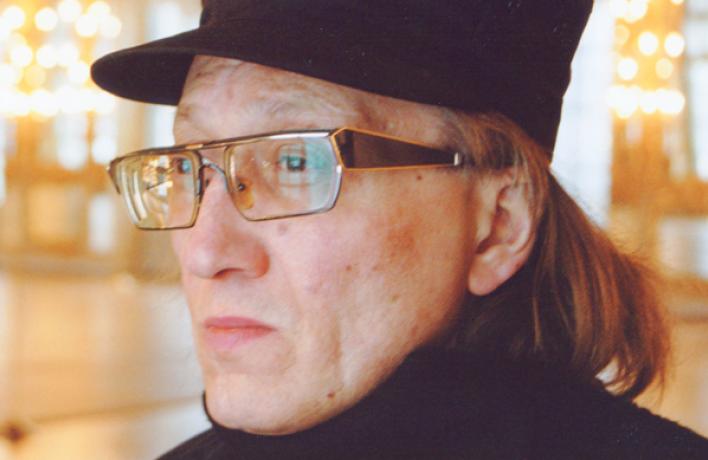 21мая вБольшом Зале Филармонии пройдет творческий вечер Михаила Шемякина