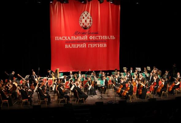 Пасхальный фестиваль проехал погородам боевой славы - Фото №4