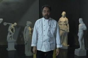 Вечное возвращение Антониса Параскеваса