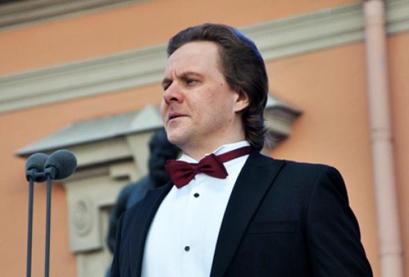 Гала-концерт звезд мировой оперы и джаза - Фото №1