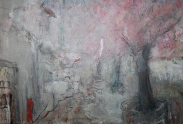 Ольга Плужникова-Орлова «Серое Белое Красное Черное» - Фото №1