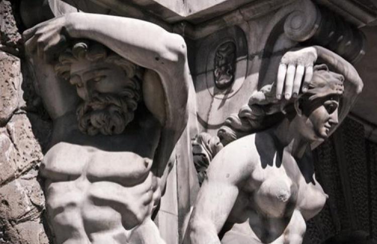 """""""Нагой город"""": мастер-класс по архитектурной фотографии"""
