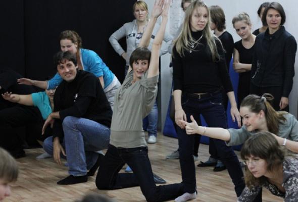 Театральный май - Фото №1