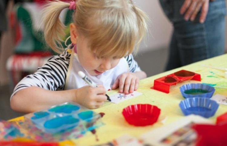 Академия искусств для детей
