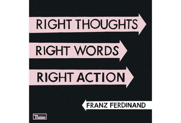 Franz Ferdinand выпускают альбом - Фото №2