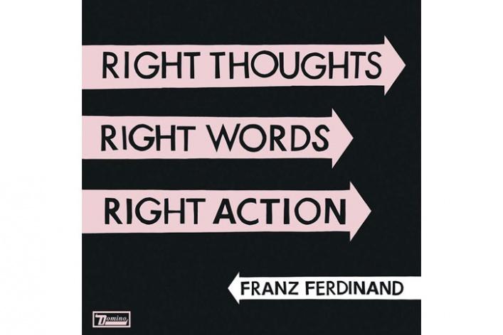 Franz Ferdinand выпускают альбом
