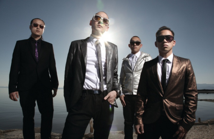 Free Wired — включайся с HP и Far East Movement