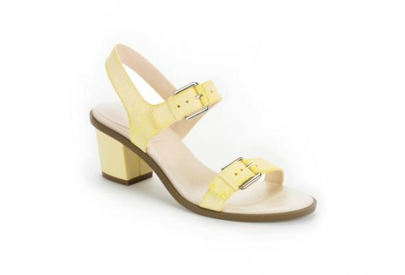 Женская обувь - Фото №15