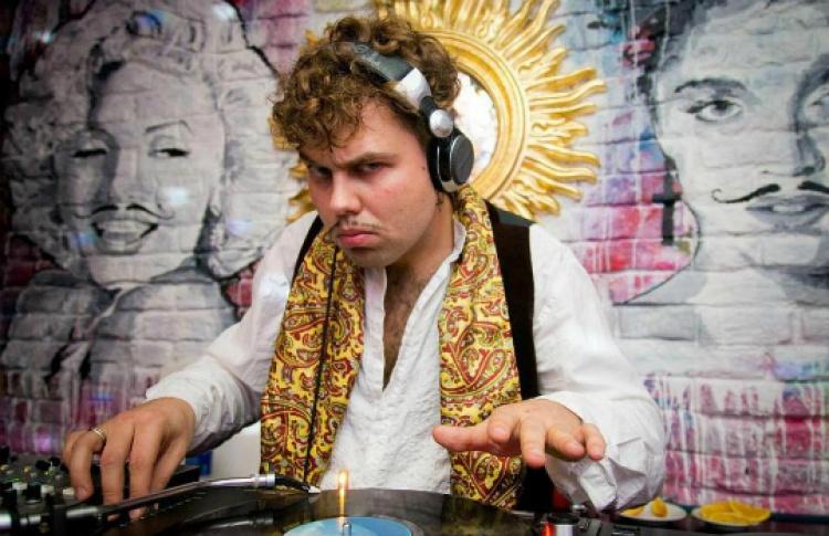DJs Mavr, Panin