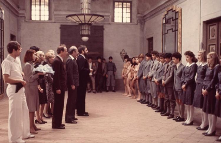 Застой и террор: социальное кино рубежа 1960-70-х