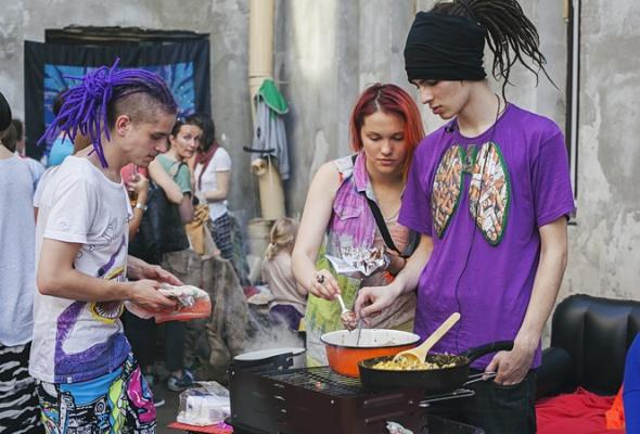 Ресторанный день, 18мая— фоторепортаж - Фото №3