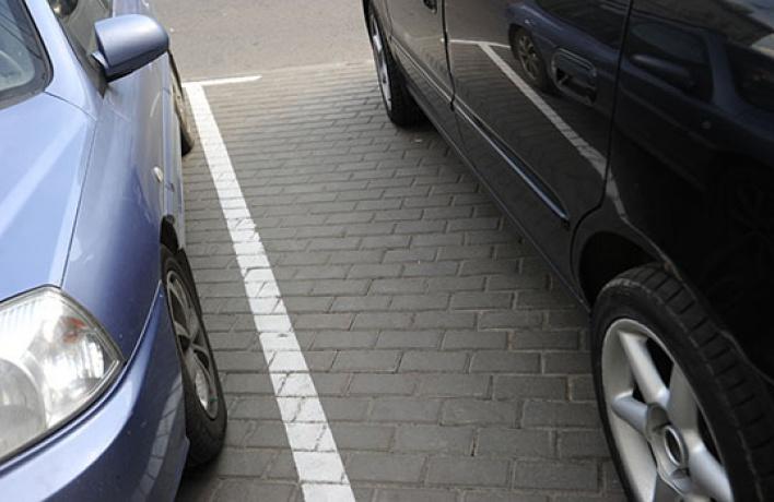 С1июня парковка впределах Бульварного кольца станет платной
