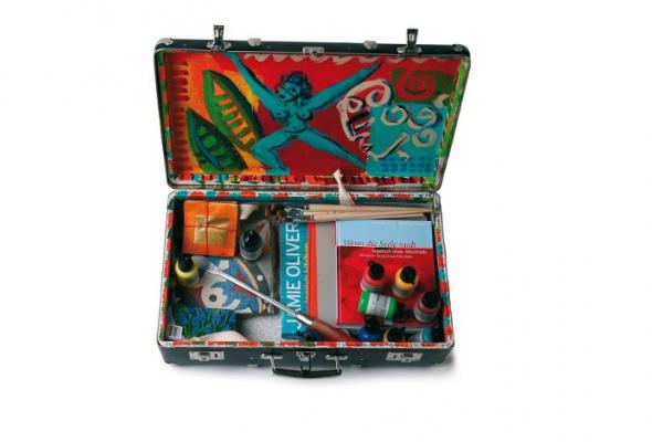 Мой самый важный чемодан - Фото №0