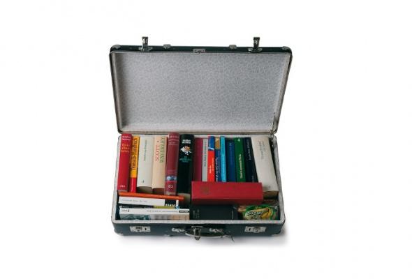 Мой самый важный чемодан - Фото №3