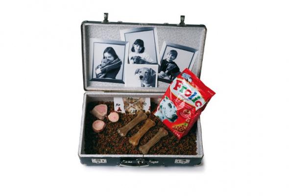 Мой самый важный чемодан - Фото №4