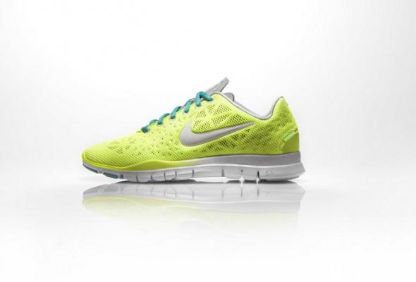Nike обновил кроссовки для фитнеса - Фото №0