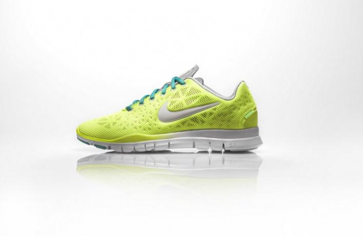 Nike обновил кроссовки для фитнеса
