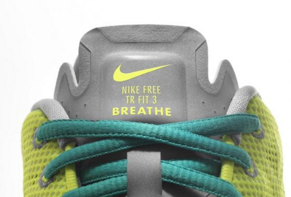Nike обновил кроссовки для фитнеса - Фото №1