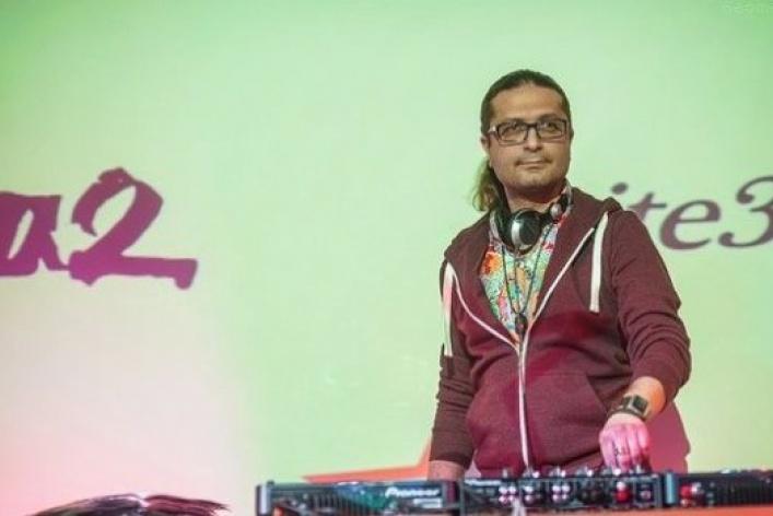 Благотворительный фестиваль электронной музыки