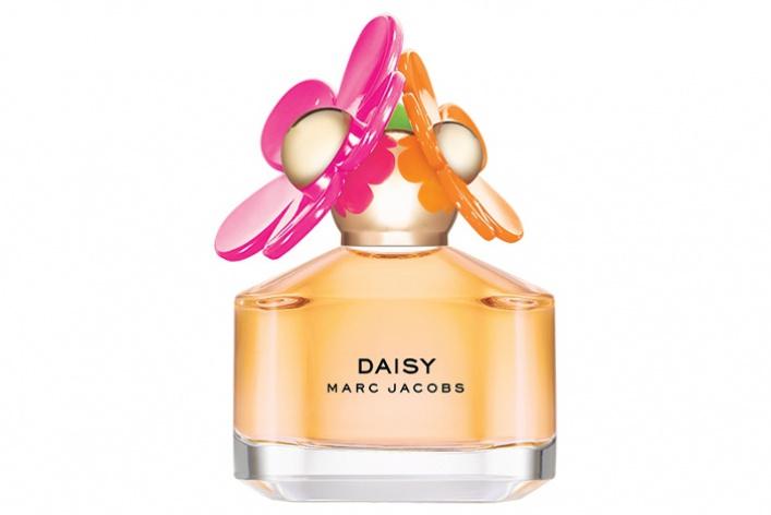 Летние версии ароматов Marc Jacobs