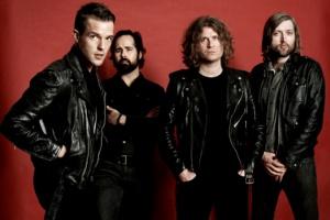 «Park Live» (день второй): The Killers и др.