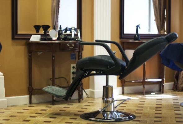 Мужская парикхмахерская «Усачи» - Фото №2