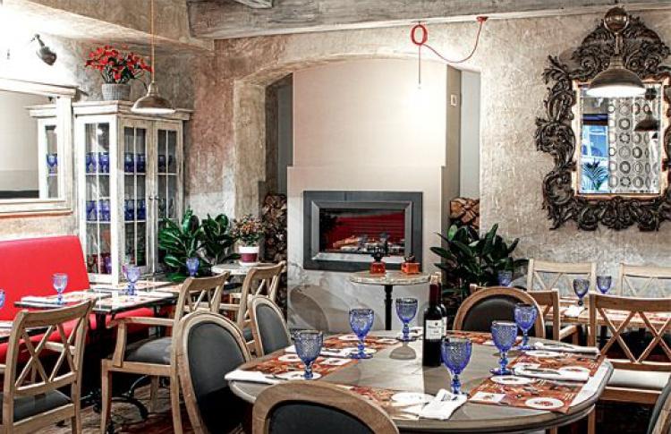 Эногастрономический ужин в ресторане Freeman's