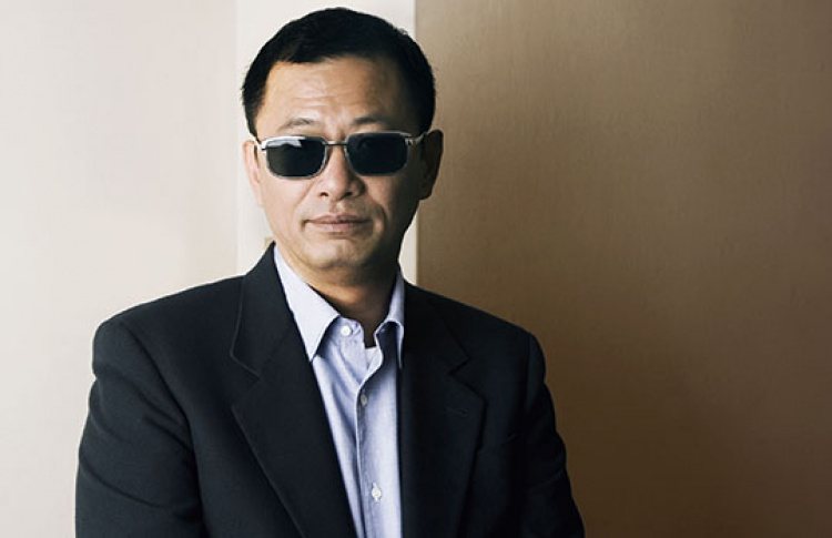 Вонг Кар-Вай пообщается состудентами творческих вузов