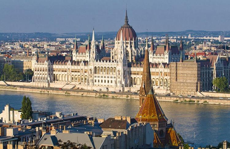 7дешевых европейских столиц Фото №386797