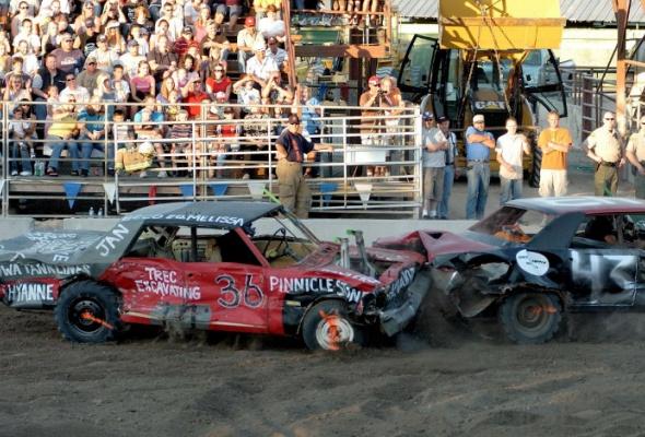 Hard Derby - Фото №0