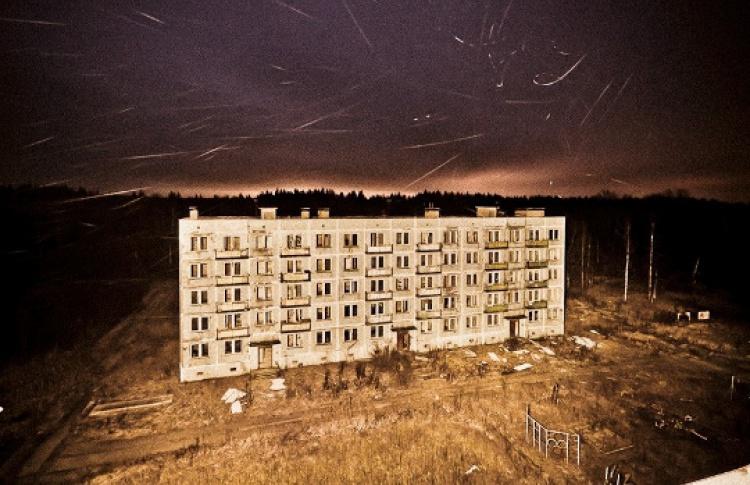 Редевелопмент постсоветских городов: от регионального планирования к созданию мест