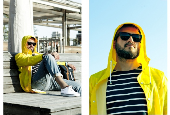 Магазин Brandshop показывает летний ассортимент - Фото №7