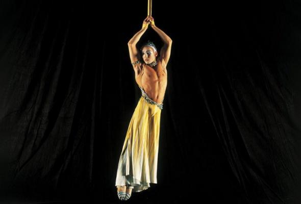 Cirque du Soleil с программой «Alegria» - Фото №0