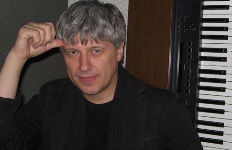Андрей Кондаков Electric Project