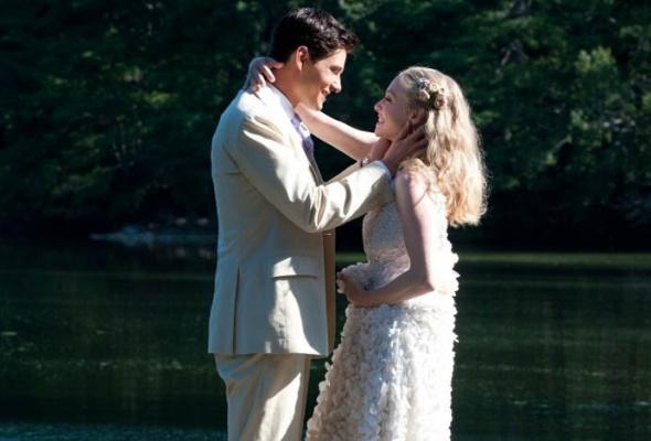 Большая свадьба - Фото №10