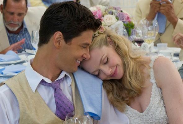 Большая свадьба - Фото №0