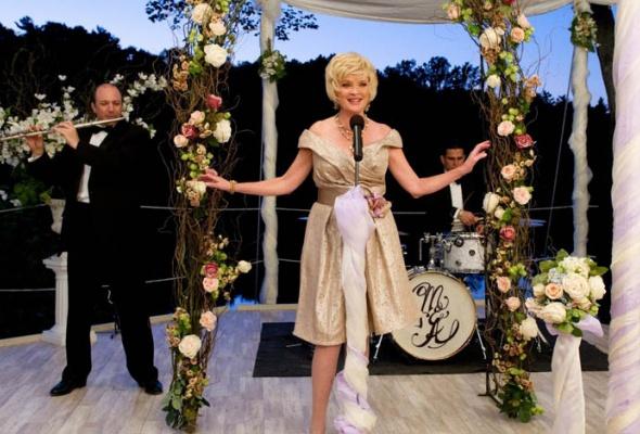 Большая свадьба - Фото №14