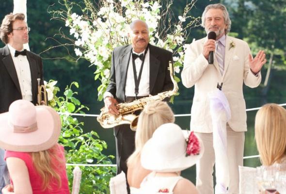 Большая свадьба - Фото №15