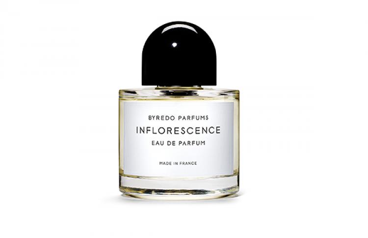 Новый аромат Inflorescence отByredo