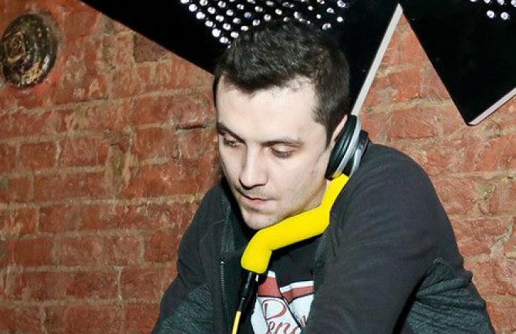DJ Philla