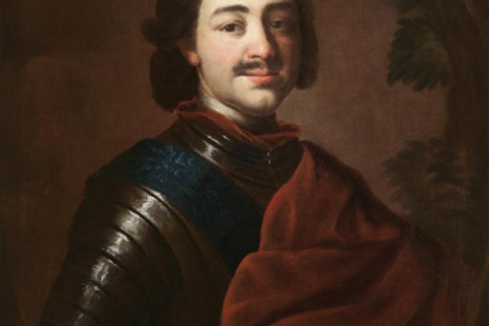 Страницы истории Дома Романовых