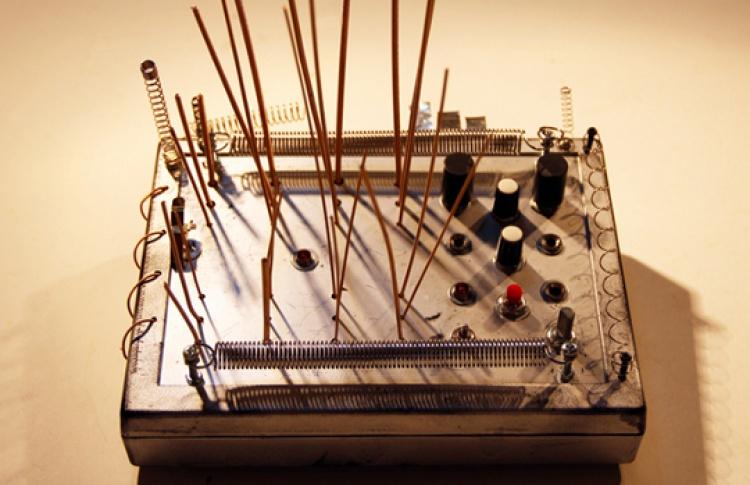 Круглый стол «Культура звука \ шума \ тишины»