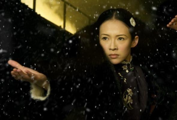«Вонг Кар-вай хотел, чтобы мыизлучали сущность кунг-фу» - Фото №0