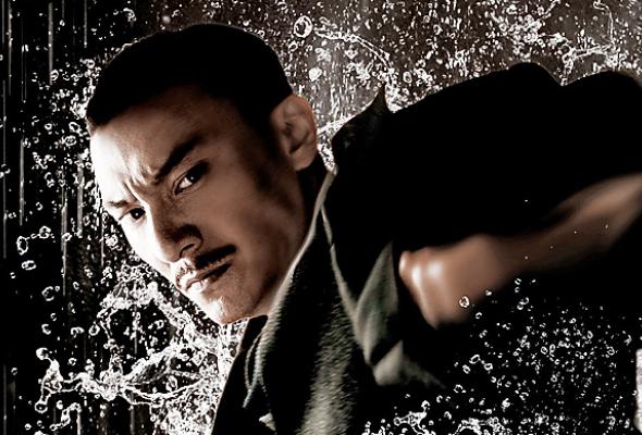 «Вонг Кар-вай хотел, чтобы мыизлучали сущность кунг-фу» - Фото №1