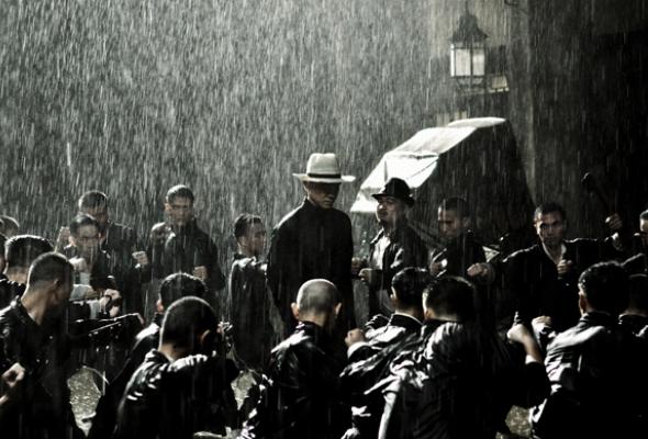 «Вонг Кар-вай хотел, чтобы мыизлучали сущность кунг-фу» - Фото №2