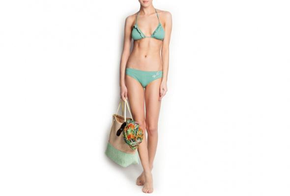 Вышла новая пляжная коллекция Mango Touch - Фото №5