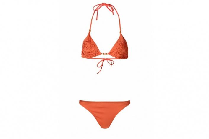 Вышла новая пляжная коллекция Mango Touch