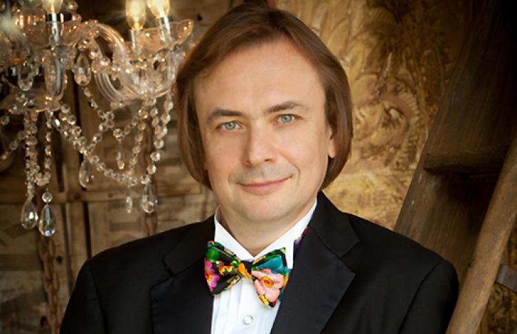 Фортепианный вечер Валерия Кулешова