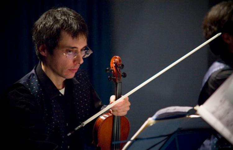 """""""Нескучная классика"""": Пуччини, Чимароза, Вивальди, Рота"""