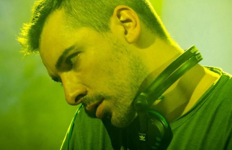 «Четверги Санчеса»: DJ Alex Under